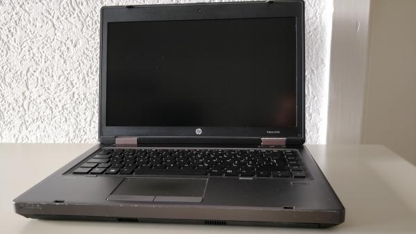 Laptop HP ProBook, 12GB RAM
