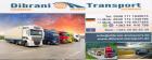 Transport  Dibrani  Kosovë Gjermani